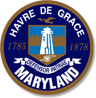 Havre de Grace, Maryland - Defensor Patriae - 1785|1878